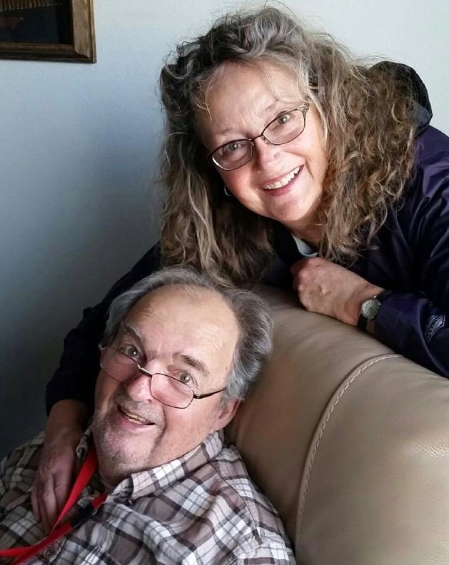 Cecilia&Gary
